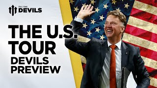 Is It Worth It? | Manchester United US Tour 2014 Preview | Devils
