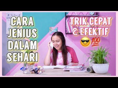 dalam video ini berisi beberapa tips mengenai cara belajar yang efektif, berdasarkan pengalaman yang telah dialami sang editor,....