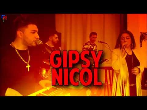 Gipsy Nicol   Nabister pre ma   2016