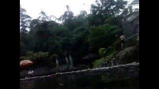 Video wisata renang di umbul sidomukti bandungan semarang