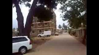 Plot for sale in Bombolulu Mombasa North Coast