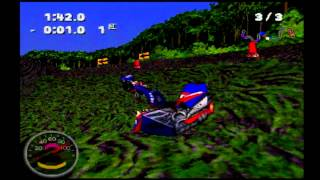 Jetmoto 2 Championship Edition gets reviewed for Sony Playstation