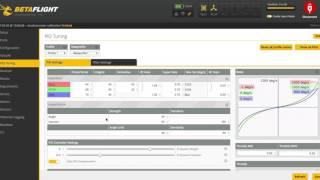 Eachine Wizard x220 - Flysky Setup - Betaflight 3.1.0