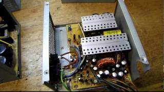 A Look At Computer Power Supplies, Part 1 of 2