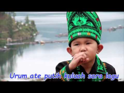 KHOBA TANOH GAYO  - Full HD Video Quality