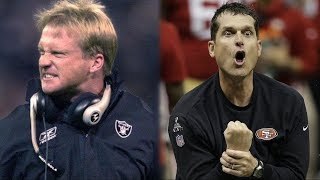 NFL Angriest Coach Moments