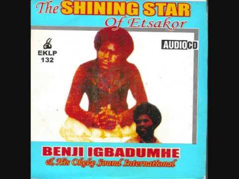 Etsako music: benji igbadumhe beniji 83 vol ii (full album.