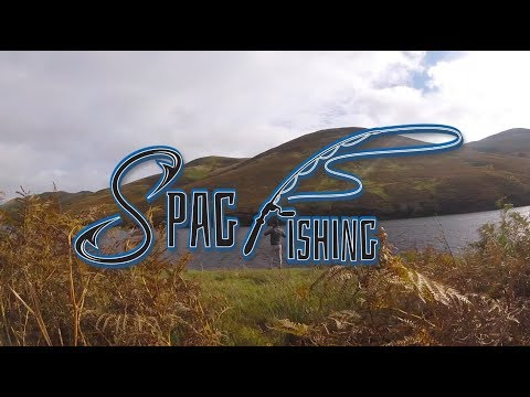 Fly Fishing In Scotland!
