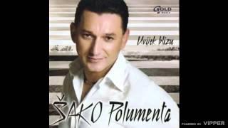 Sako Polumenta  Otkud ti pravo  (Audio 2004)