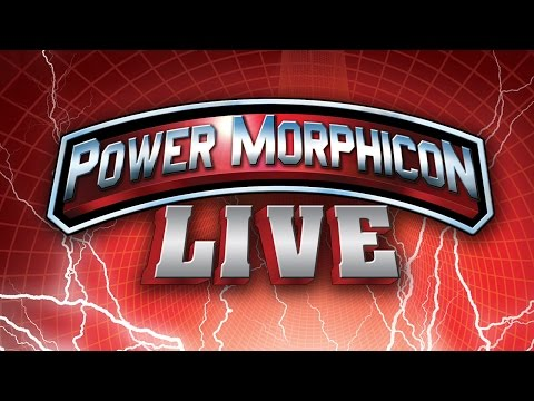PowerMorphicon Live 2014 - Full Webcast