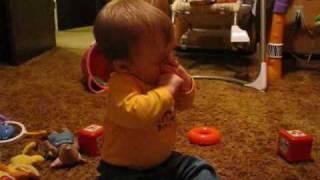 Complex Motor Stereotypy Infant (seizure, tic, spasm)