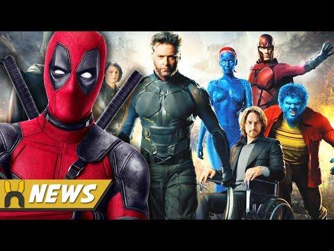 FOX Rumored to Reboot X-Men Franchise & MAJOR Changes