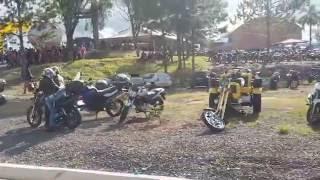 JEF 265 | XVII Motocão 2016,  Burnout, Motos, Corte de Giro (PARTE 2)
