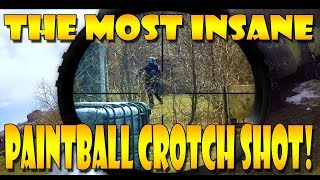 INSANE SNIPER CROTCH SHOT ON WOLF'S TOP 5 HITS!