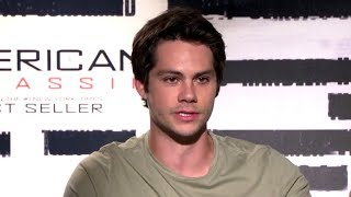 Dylan O'Brien Reveals New Movie Helped Him Recover From Serious Injuries