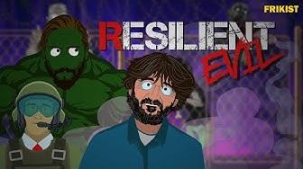 Imagen del video: RESILIENT EVIL: La invasión Zombie