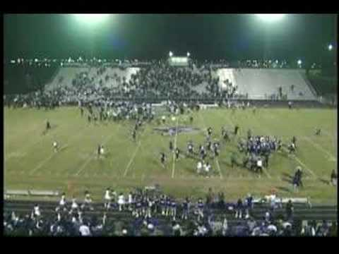 Weslaco Panthers Stadium
