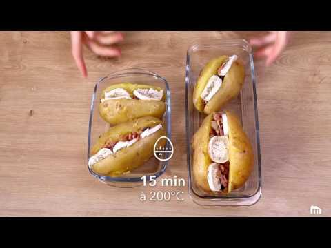 pomme-de-terre-farcie-aux-champignons-et-lardons