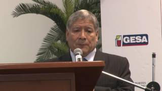 Tema: Rector de la UNMSM desmiente cierre de escuelas profesionales