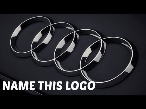 CAN YOU GUESS THE CAR BRAND BY THEIR LOGO?