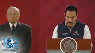 Download Video Gobernador de Hidalgo reporta 73 muertos tras explosión en Tlahuelilpan MP3 3GP MP4