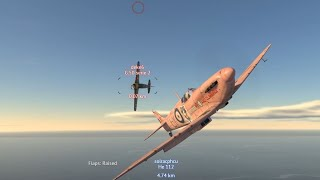 War Thunder - A wild ace has appeared!
