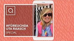 #füreuchda - Zuhause mit Uta Raasch | QVC