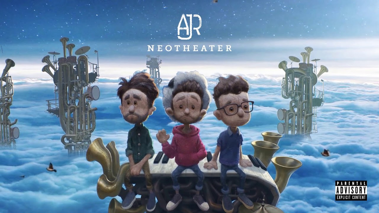 Ajr Dear Winter Instrumental Youtube I love this song so much, and it's only been out for two days. ajr dear winter instrumental