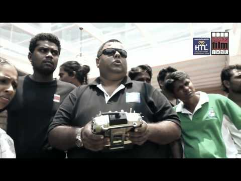 Sri Lanka Foundation Digital Film Academy Promo