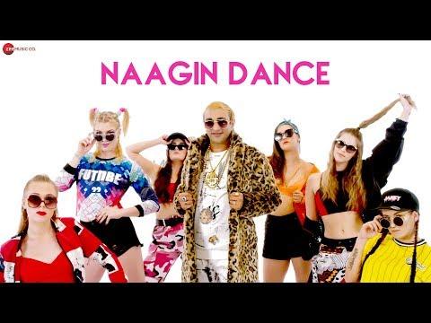 Naagin Dance - Official Music Video | Akash Dadlani