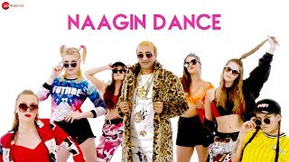 Naagin Dance - Official Music Video | Akash Dadlani