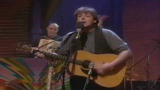 Paul McCartney HD - UNPLUGGED - We Can Work it Out