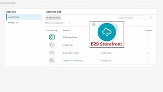 Manage Business Accounts video thumbnail