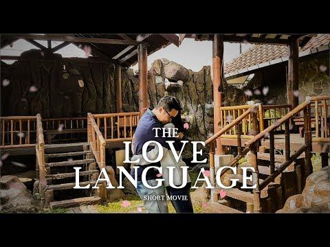 THE LOVE LANGUAGE - Short Movie