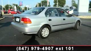 1998 Honda Civic - Arlington Kia - Palatine, IL 60074