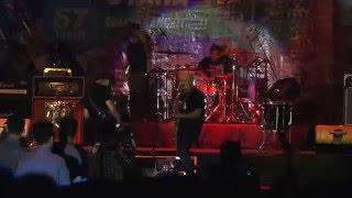 Ntrl - Garuda Di Dadaku Live Perform
