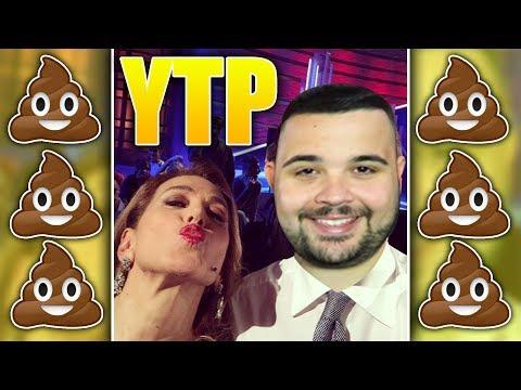 YTP - CICCIOGAMER89 e le sue FOTO HOT
