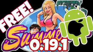 Download HOW TO DOWNLOAD SUMMERTIME SAGA LATEST VERSION 2019! (UPDATED)