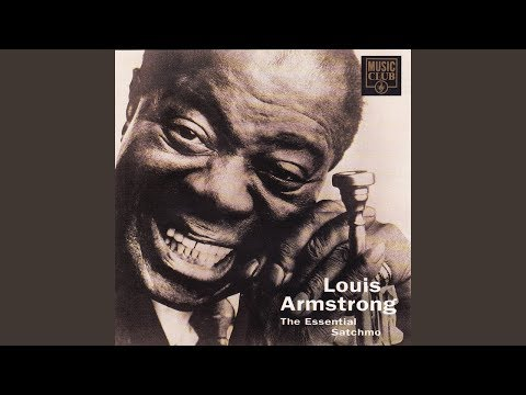What a Wonderful World - Louis Armstrong 🌏 1 HOUR 🌏