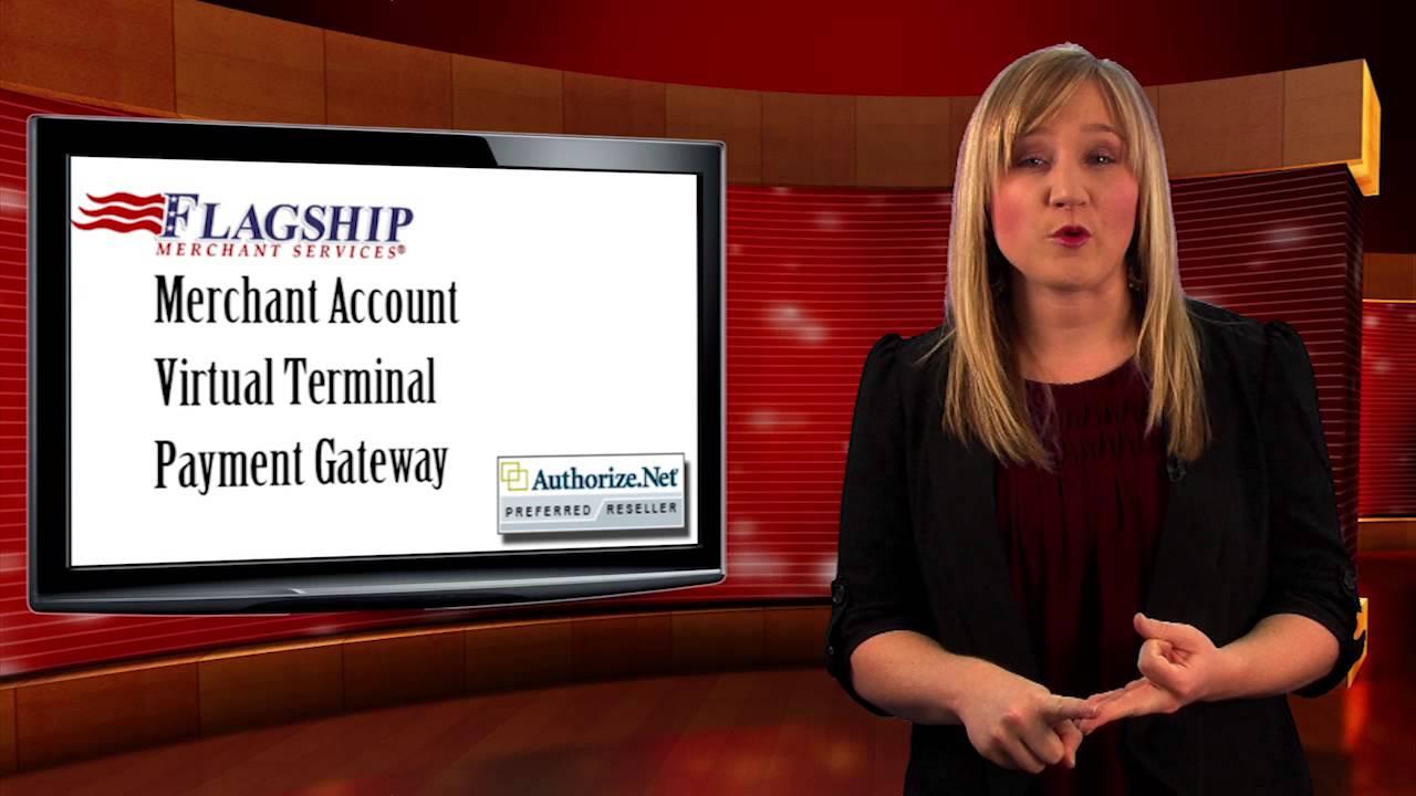 Top Ten Reviews (Flagship Merchant Services)