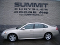 SOLD! 7J114A 2011 CHEVROLET IMPALA LT MOON BOSE GOLD MIST METALLIC $11,499 www.SUMMITAUTO.com