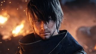 12 BEST NEW Video Game Cinematic Trailers (1080p)