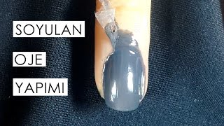Video Soyulan Oje Nasıl Yapılır? - DIY - Peel-off Nail Polish download MP3, 3GP, MP4, WEBM, AVI, FLV Desember 2017