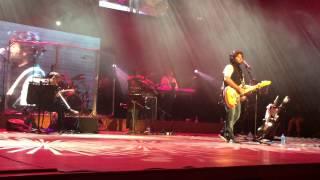 Hamdard Medley - Arjit Singh 15-11-2014 Live Performance Rotterdam, The Netherlands
