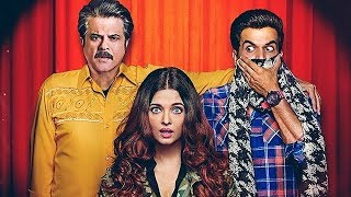 Aishwarya Rai Bachchan NEXT Movie Fanney Khan   IFH