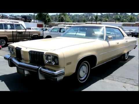 1 Owner Oldsmobile Ninety Eight Delta 88 98 Orig Mile Clean Olds GM 455 Loaded