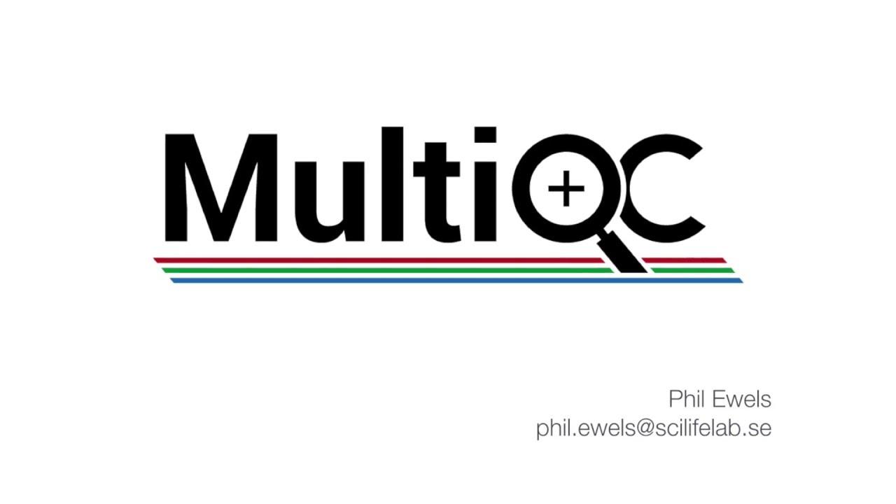 MultiQC