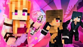 Minecraft Agents - GOLD FALLS IN LOVE?! (Minecraft Roleplay) #3 thumbnail