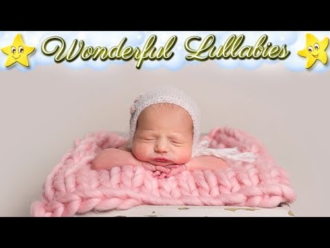 Super Relaxing Baby Musicbox Lullaby ♥ Best Soft Bedtime Melody Sleep Baby Sleep ♫ Sweet Dreams