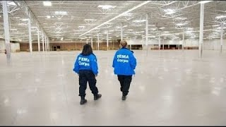 [NEW] WALMART AND THE NEW WORLD ORDER:  WALMART WILL BE USED DURING MARTIAL LAW AS FEMA CAMPS!